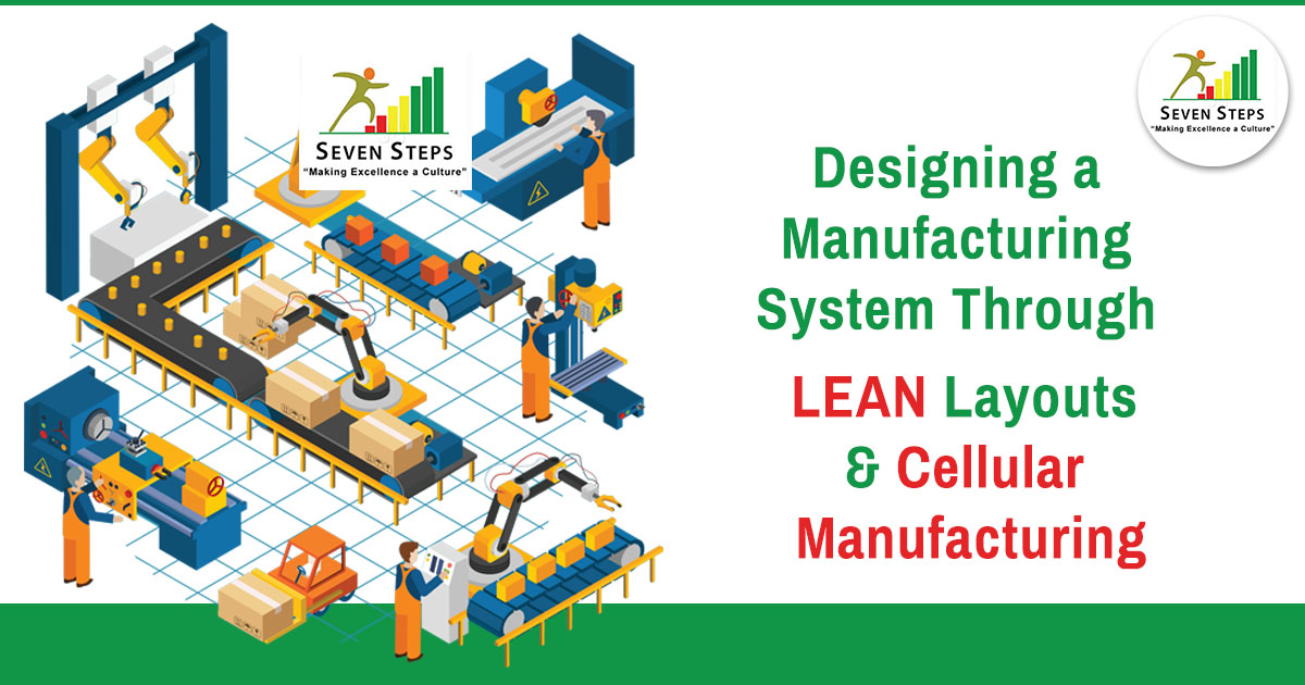 Lean Layouts & Cellular Manufacturing