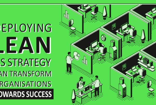 Implementing Lean Practices