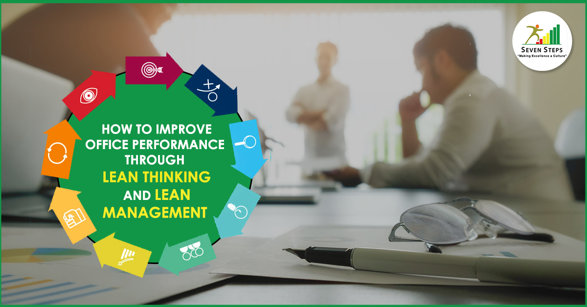 Optimising your Back office Operations with Lean Thinking and Lean Management