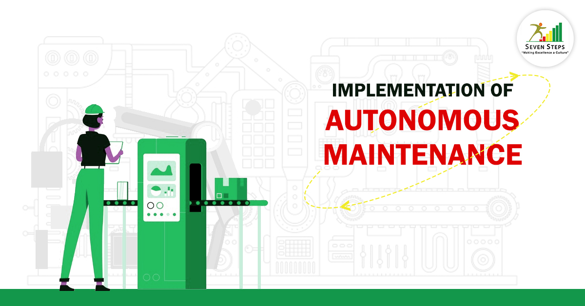 Implement Autonomous Maintenance in 7 Steps | Objectives of Jishu Hozen (Autonomous Maintenance)